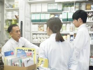 平成30年薬学生実習受入